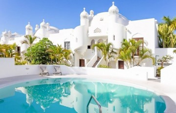 1 Bed  Flat / Apartment to Rent, Playa Paraiso, Tenerife - PT-PW-188
