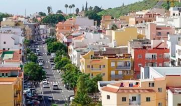 2 Bed  Flat / Apartment for Sale, Valle De San Lorenzo, Tenerife - PT-PW-200