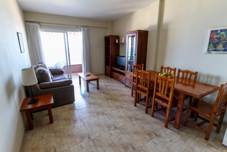 1 Bed  Flat / Apartment for Sale, Puerto De Santiago, Puerto de Santiago, Tenerife - YL-PW119 1