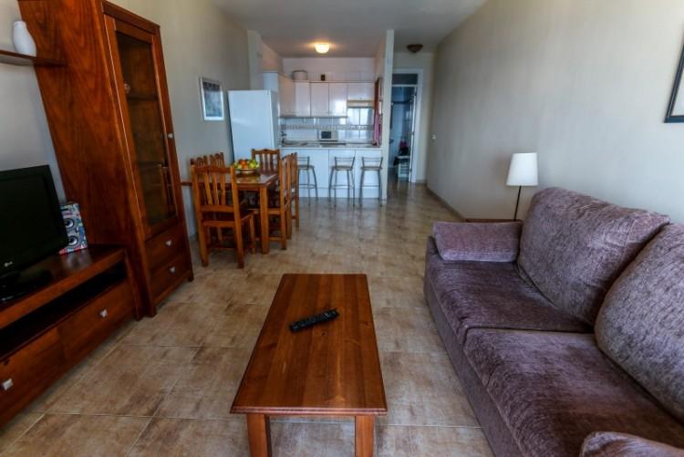 1 Bed  Flat / Apartment for Sale, Puerto De Santiago, Puerto de Santiago, Tenerife - YL-PW119 2