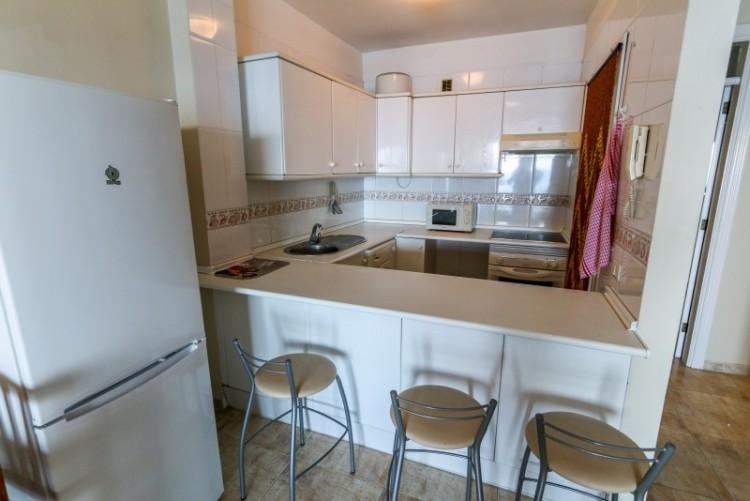 1 Bed  Flat / Apartment for Sale, Puerto De Santiago, Puerto de Santiago, Tenerife - YL-PW119 3