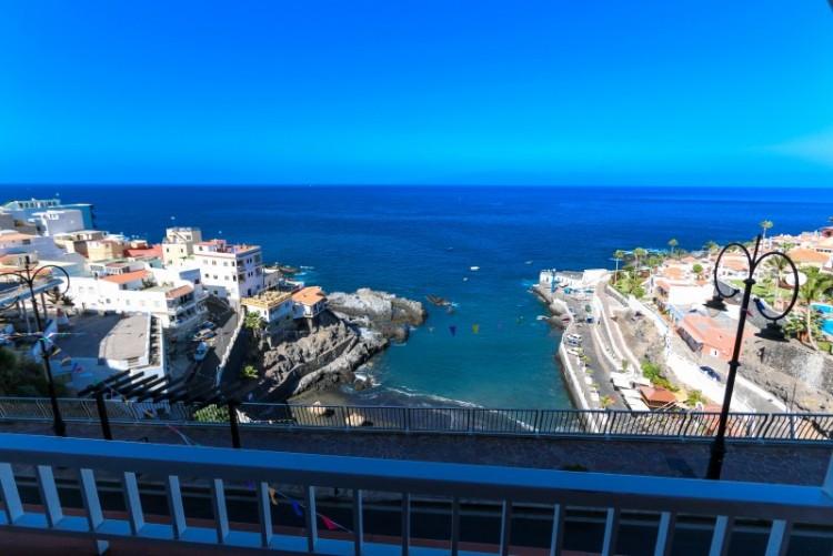 1 Bed  Flat / Apartment for Sale, Puerto De Santiago, Puerto de Santiago, Tenerife - YL-PW119 7