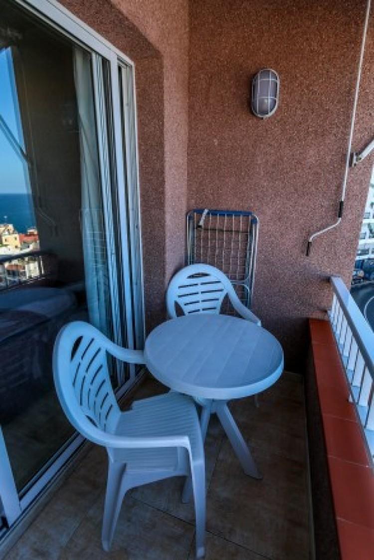 1 Bed  Flat / Apartment for Sale, Puerto De Santiago, Puerto de Santiago, Tenerife - YL-PW119 8