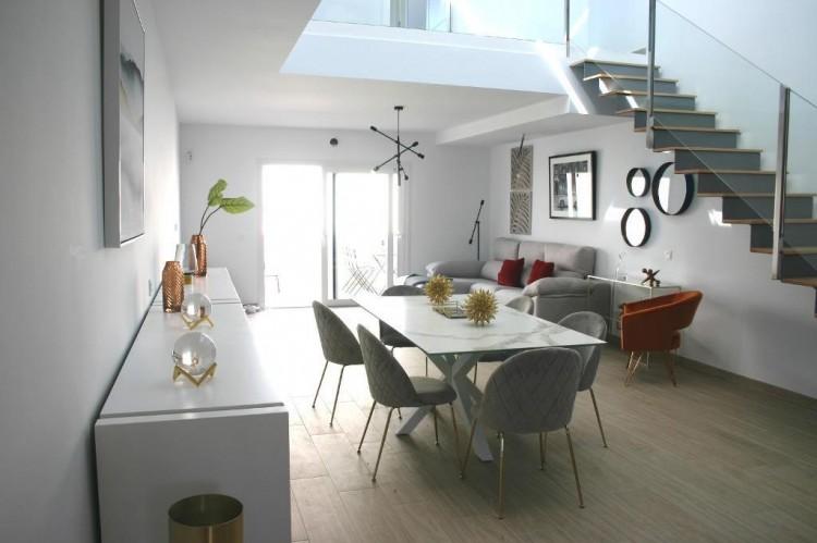 3 Bed  Villa/House for Sale, Costa Teguise, Lanzarote - LA-LA894s 3
