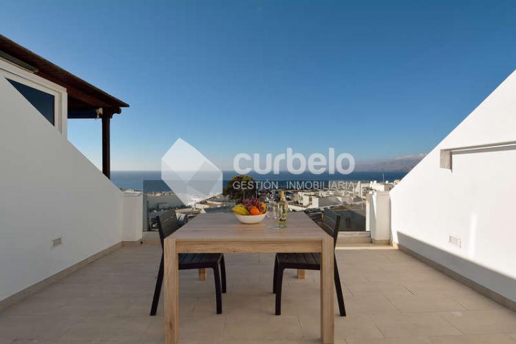 1 Bed  Villa/House for Sale, Puerto Del Carmen, Tías, Lanzarote - CU-222953 12