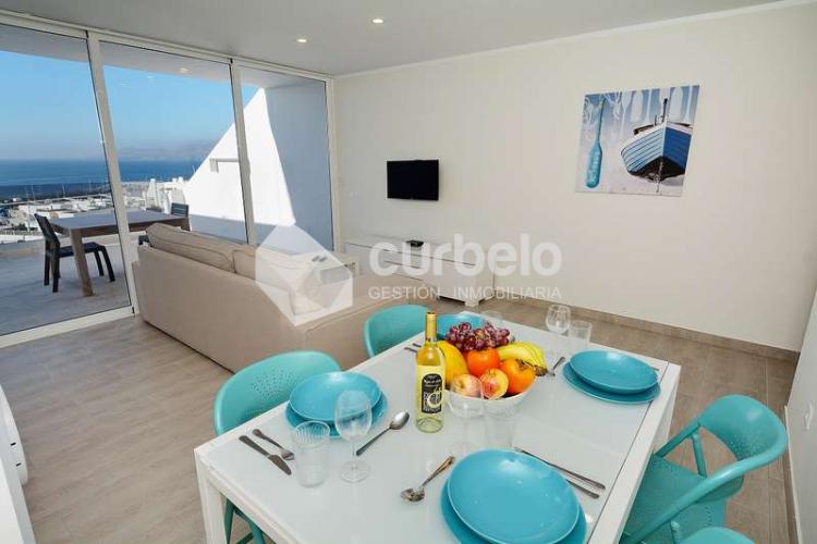 1 Bed  Villa/House for Sale, Puerto Del Carmen, Tías, Lanzarote - CU-222953 2
