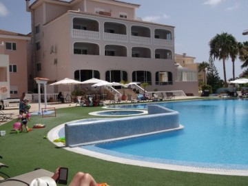 1 Bed  Flat / Apartment for Sale, Chayofa, Tenerife - PG-B1759