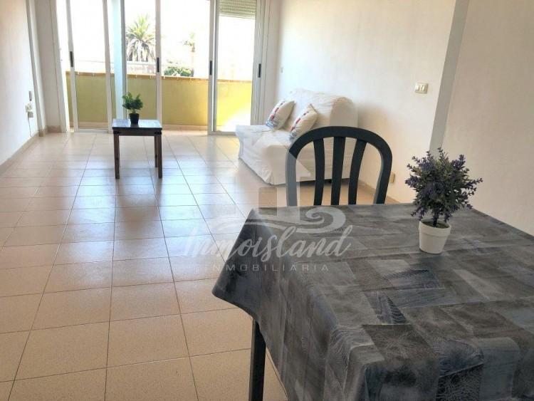 2 Bed  Flat / Apartment for Sale, El Monte O Guargacho, Santa Cruz de Tenerife, Tenerife - IN-341 1