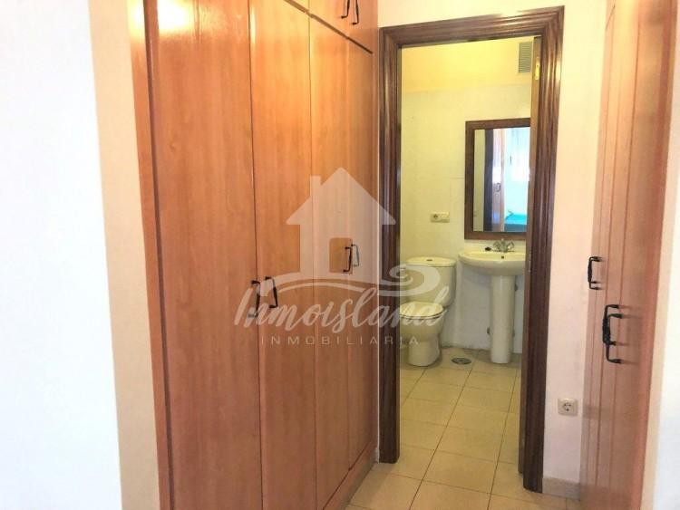 2 Bed  Flat / Apartment for Sale, El Monte O Guargacho, Santa Cruz de Tenerife, Tenerife - IN-341 13