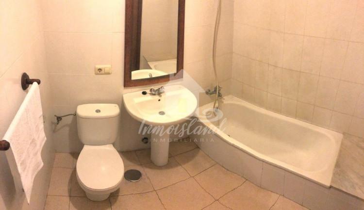 2 Bed  Flat / Apartment for Sale, El Monte O Guargacho, Santa Cruz de Tenerife, Tenerife - IN-341 14