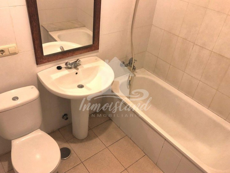 2 Bed  Flat / Apartment for Sale, El Monte O Guargacho, Santa Cruz de Tenerife, Tenerife - IN-341 15
