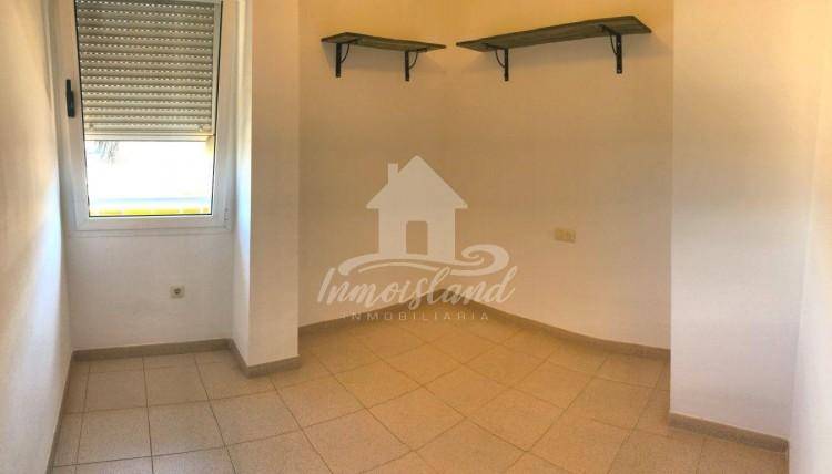 2 Bed  Flat / Apartment for Sale, El Monte O Guargacho, Santa Cruz de Tenerife, Tenerife - IN-341 17