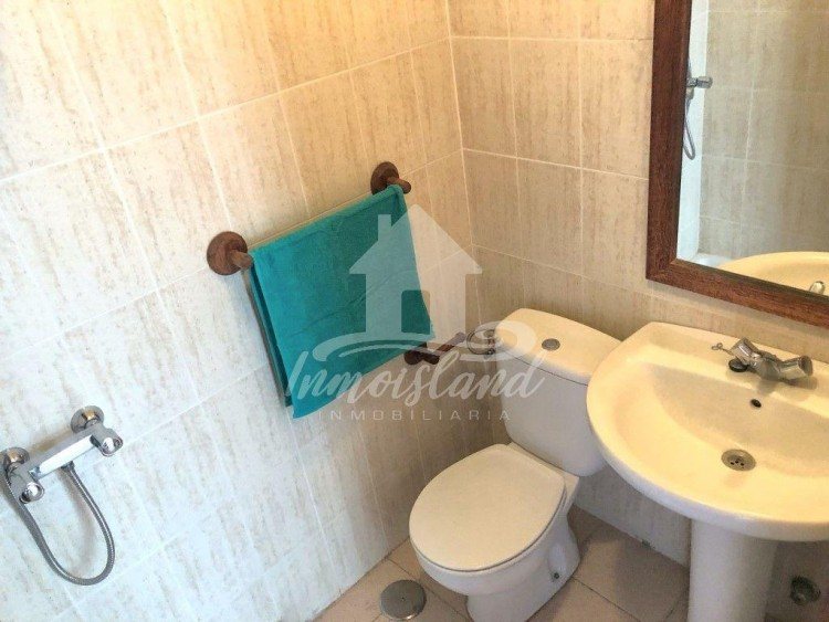 2 Bed  Flat / Apartment for Sale, El Monte O Guargacho, Santa Cruz de Tenerife, Tenerife - IN-341 18