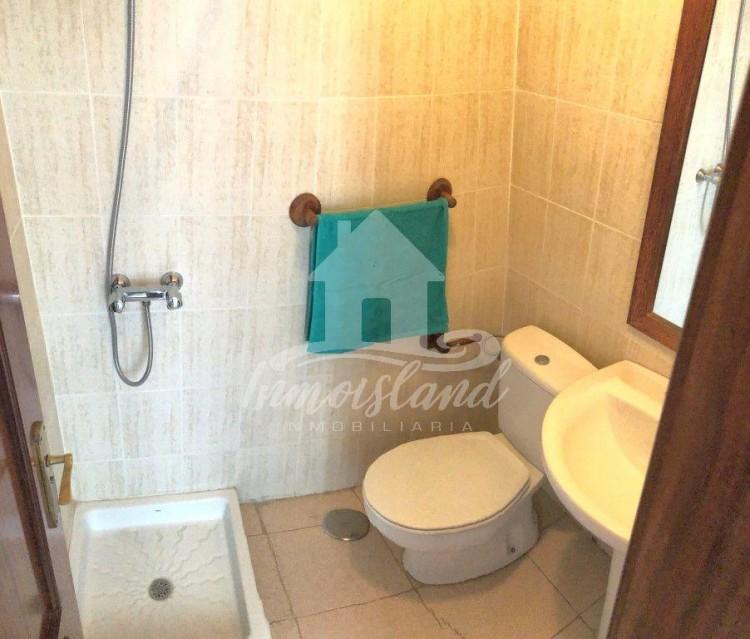 2 Bed  Flat / Apartment for Sale, El Monte O Guargacho, Santa Cruz de Tenerife, Tenerife - IN-341 19