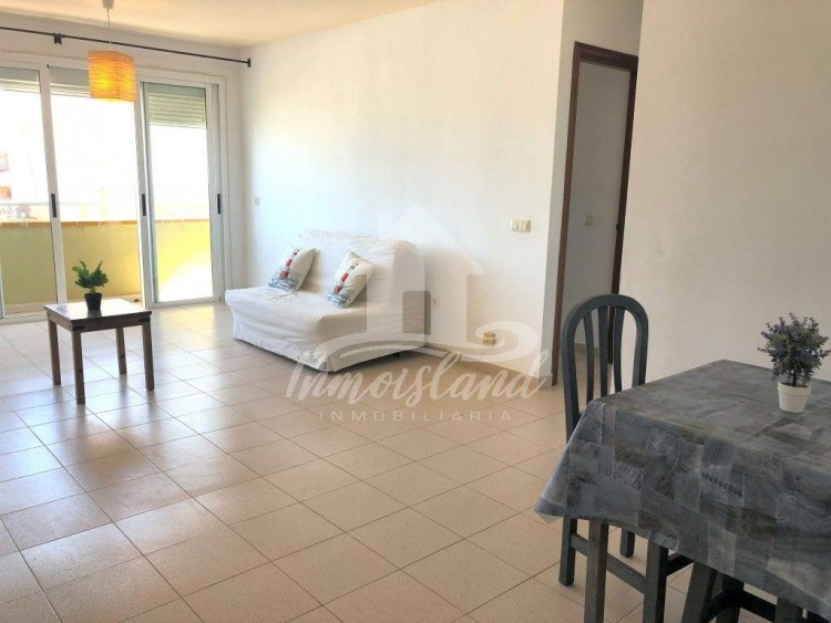 2 Bed  Flat / Apartment for Sale, El Monte O Guargacho, Santa Cruz de Tenerife, Tenerife - IN-341 2