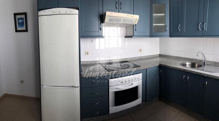 2 Bed  Flat / Apartment for Sale, El Monte O Guargacho, Santa Cruz de Tenerife, Tenerife - IN-341 5