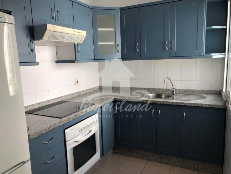2 Bed  Flat / Apartment for Sale, El Monte O Guargacho, Santa Cruz de Tenerife, Tenerife - IN-341 6