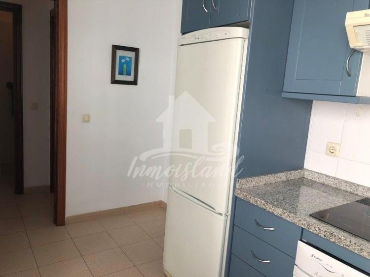 2 Bed  Flat / Apartment for Sale, El Monte O Guargacho, Santa Cruz de Tenerife, Tenerife - IN-341 7