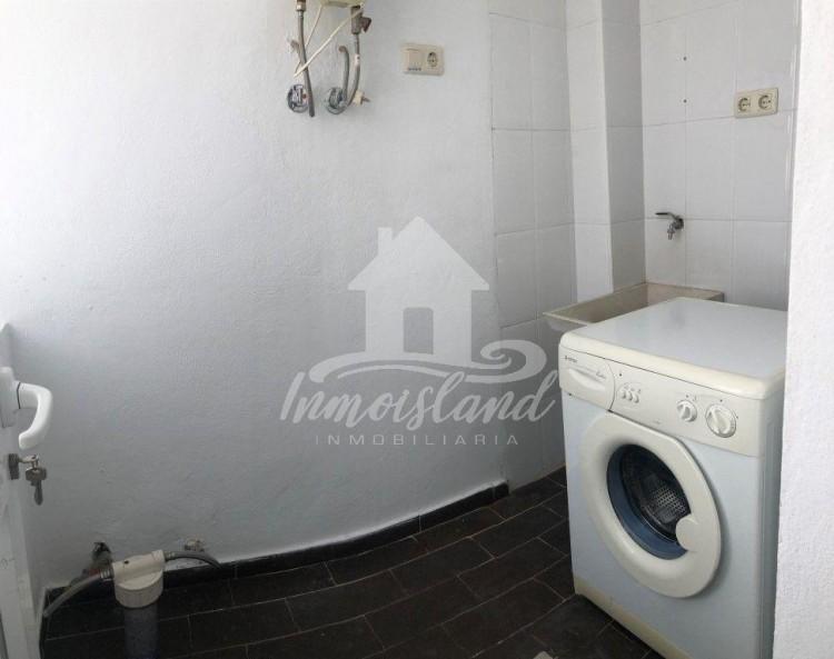 2 Bed  Flat / Apartment for Sale, El Monte O Guargacho, Santa Cruz de Tenerife, Tenerife - IN-341 8