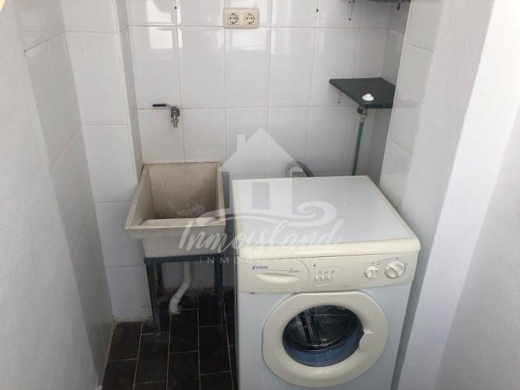 2 Bed  Flat / Apartment for Sale, El Monte O Guargacho, Santa Cruz de Tenerife, Tenerife - IN-341 9