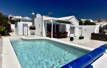3 Bed  Villa/House for Sale, Tias, Lanzarote - LA-LA898s