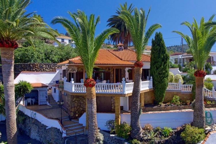 3 Bed  Villa/House for Sale, Mirca, Santa Cruz, La Palma - LP-SC72 1