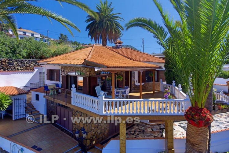 3 Bed  Villa/House for Sale, Mirca, Santa Cruz, La Palma - LP-SC72 4