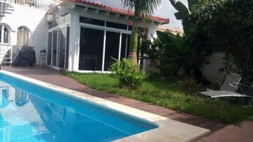 3 Bed  Villa/House for Sale, Playa Paraiso, Tenerife - PG-D1837