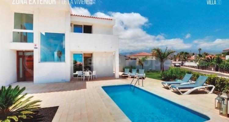 4 Bed  Villa/House for Sale, Amarilla Golf, Tenerife - TP-13249 4