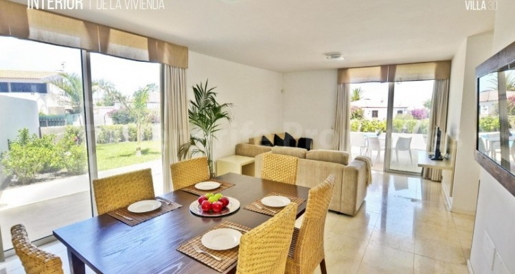 4 Bed  Villa/House for Sale, Amarilla Golf, Tenerife - TP-13249 5