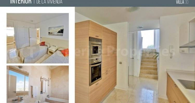 4 Bed  Villa/House for Sale, Amarilla Golf, Tenerife - TP-13249 6