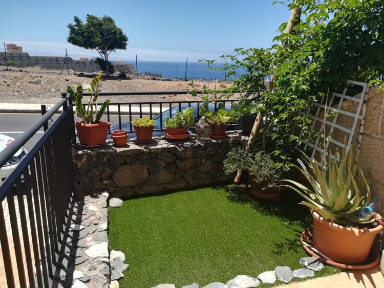 2 Bed  Flat / Apartment to Rent, Callao Salvaje, Santa Cruz de Tenerife, Tenerife - IN-348 1
