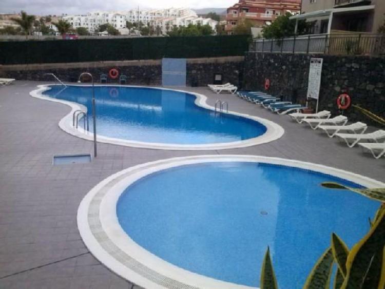 2 Bed  Flat / Apartment to Rent, Callao Salvaje, Santa Cruz de Tenerife, Tenerife - IN-348 19