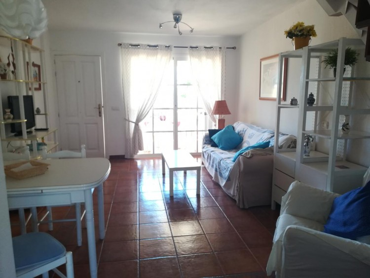 2 Bed  Flat / Apartment to Rent, Callao Salvaje, Santa Cruz de Tenerife, Tenerife - IN-348 5