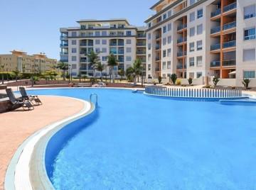 1 Bed  Flat / Apartment for Sale, Golf del Sur, Tenerife - PT-PW-211