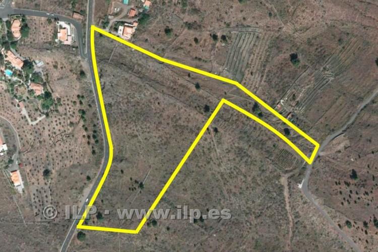 Villa/House for Sale, Tacande, El Paso, La Palma - LP-E626 2