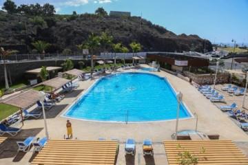 2 Bed  Flat / Apartment for Sale, Acantilado De Los Gigantes, Tenerife - PG-C1905