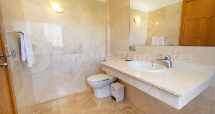 3 Bed  Villa/House for Sale, Amarilla Golf, Tenerife - TP-13333 1