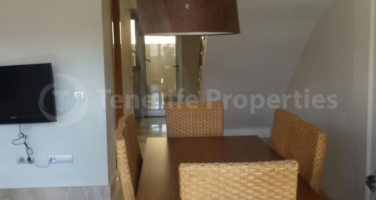 3 Bed  Villa/House for Sale, Amarilla Golf, Tenerife - TP-13333 15