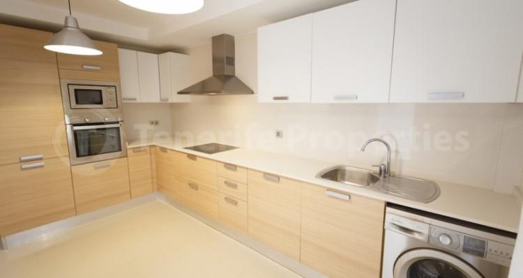 3 Bed  Villa/House for Sale, Amarilla Golf, Tenerife - TP-13333 2