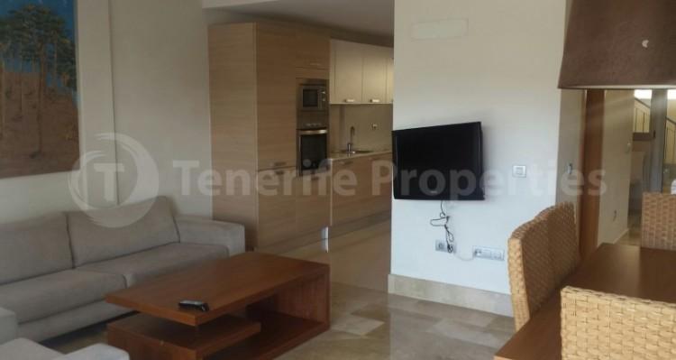 3 Bed  Villa/House for Sale, Amarilla Golf, Tenerife - TP-13333 4