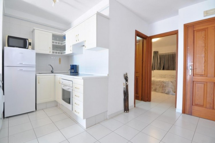 1 Bed  Flat / Apartment for Sale, Los Gigantes, Tenerife - YL-PW120 11