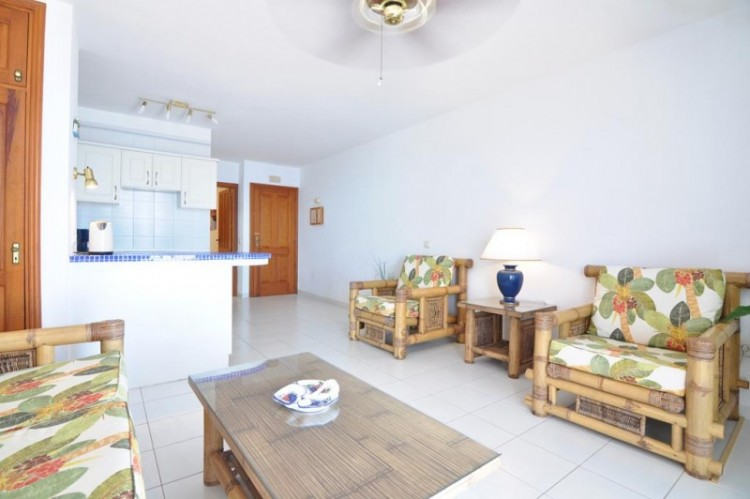 1 Bed  Flat / Apartment for Sale, Los Gigantes, Tenerife - YL-PW120 13