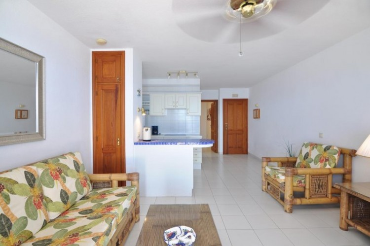 1 Bed  Flat / Apartment for Sale, Los Gigantes, Tenerife - YL-PW120 14
