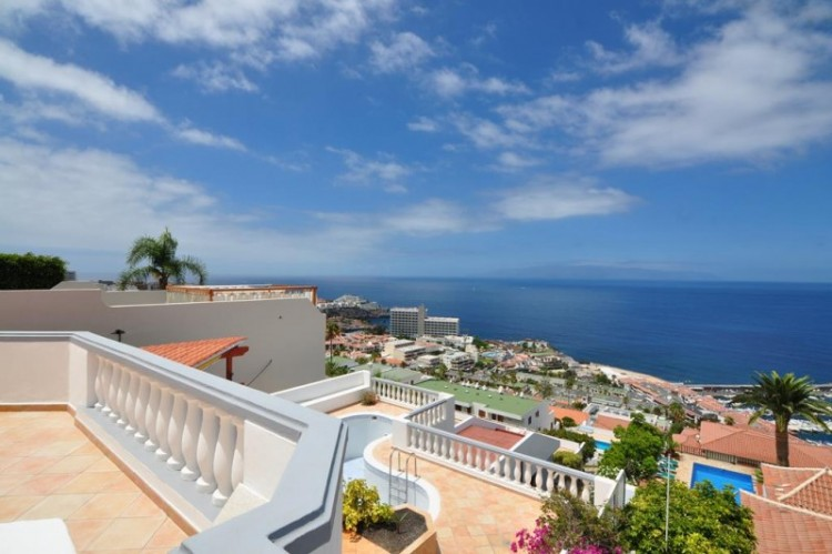 1 Bed  Flat / Apartment for Sale, Los Gigantes, Tenerife - YL-PW120 16