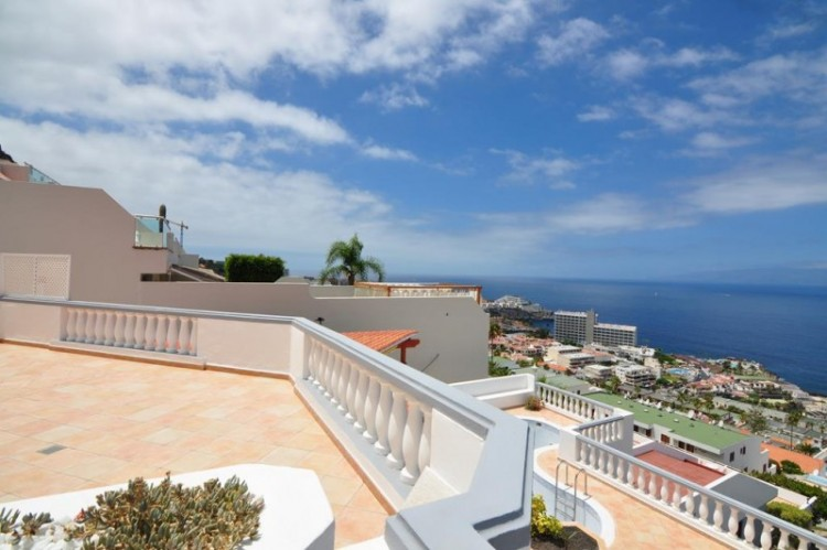 1 Bed  Flat / Apartment for Sale, Los Gigantes, Tenerife - YL-PW120 17