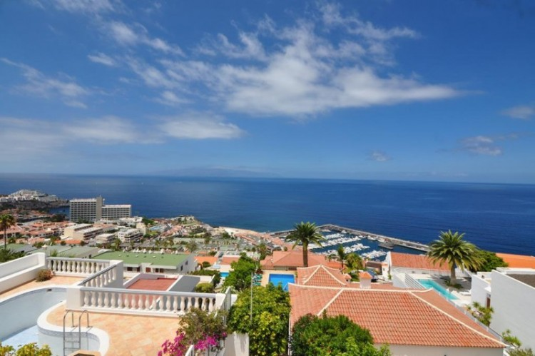 1 Bed  Flat / Apartment for Sale, Los Gigantes, Tenerife - YL-PW120 18