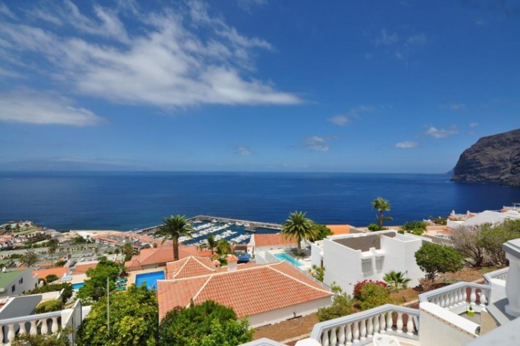 1 Bed  Flat / Apartment for Sale, Los Gigantes, Tenerife - YL-PW120 19
