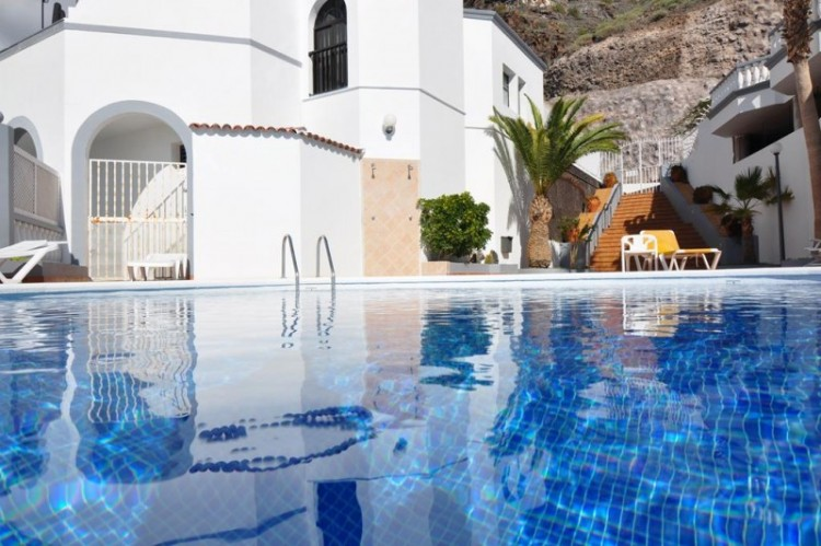 1 Bed  Flat / Apartment for Sale, Los Gigantes, Tenerife - YL-PW120 2