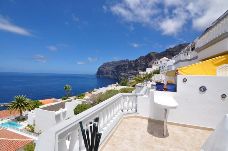 1 Bed  Flat / Apartment for Sale, Los Gigantes, Tenerife - YL-PW120 20